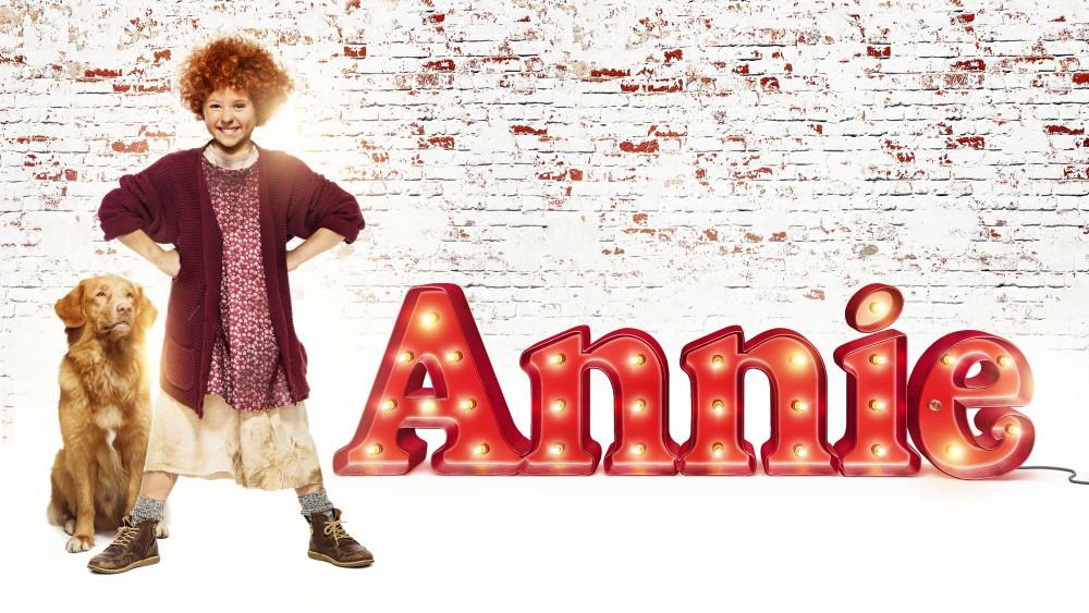 Annie på Intiman, boende Scandic Grand Central