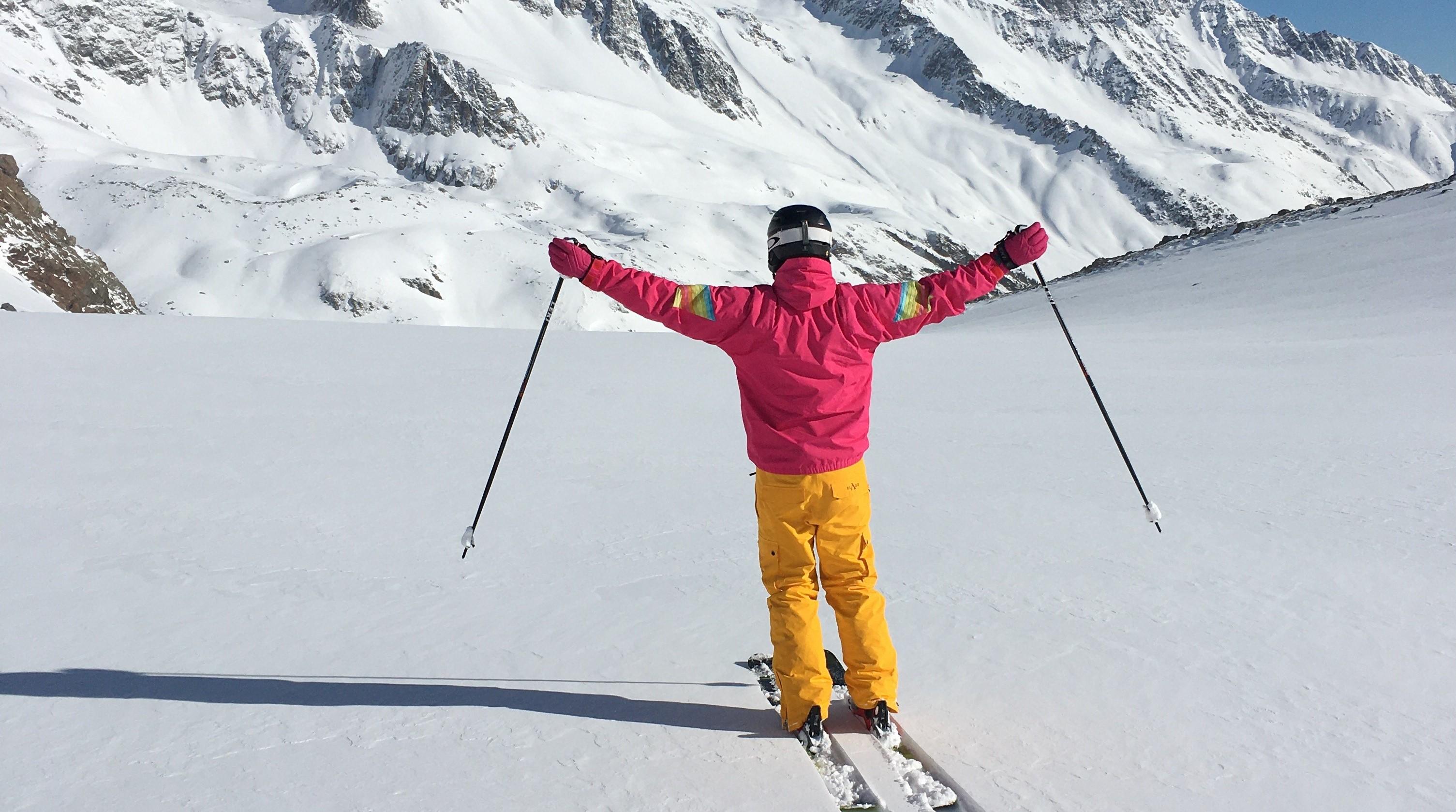 Skidresa till Italien, Madonna di Campiglio (6 dagar skidåkning)