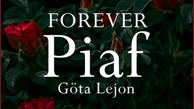 Forever Piaf-Musikalen Boende på Quality hotell Friends