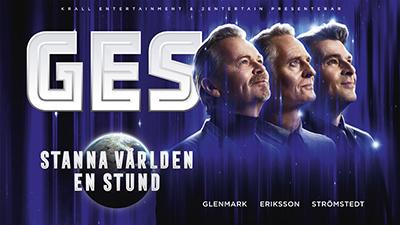 GES, Glenmark, Eriksson & Strömstedt