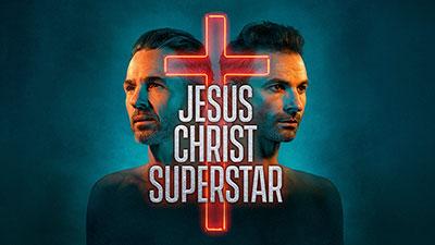 Jesus Christ Superstar i Göteborg